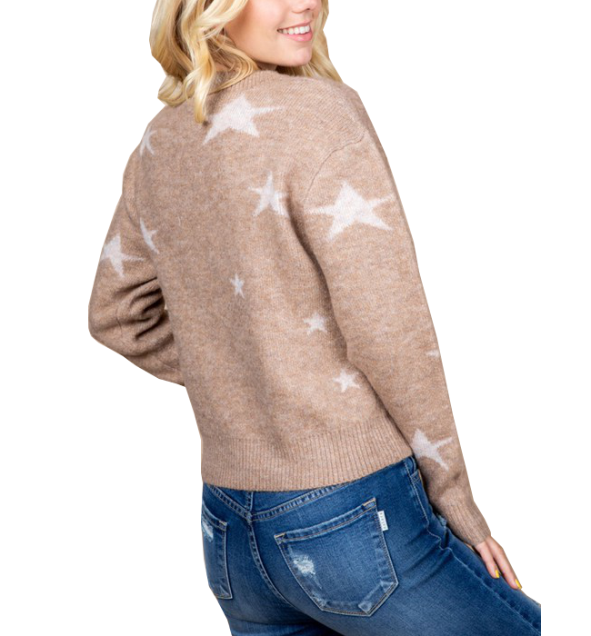 Stella Star Sweater