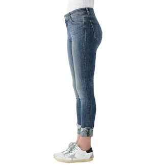 DL1961 Florence Ankle Mid Rise Skinny