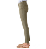 DL1961 Florence Ankle Mid Rise Skinny Fatigue - Hudson Square Boutique