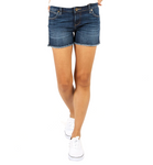 KUT From The Kloth Gidget High Rise Frey Short