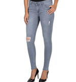 KUT From The Kloth Mia Skinny Grey Wash