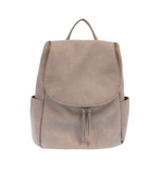 Kerri Side Pocket Backpack - Hudson Square Boutique