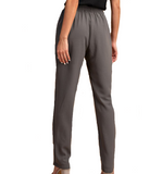 Charcoal Pants - Hudson Square Boutique