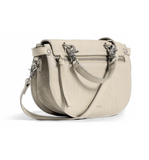 Fia Crossbody in Ivory - Hudson Square Boutique