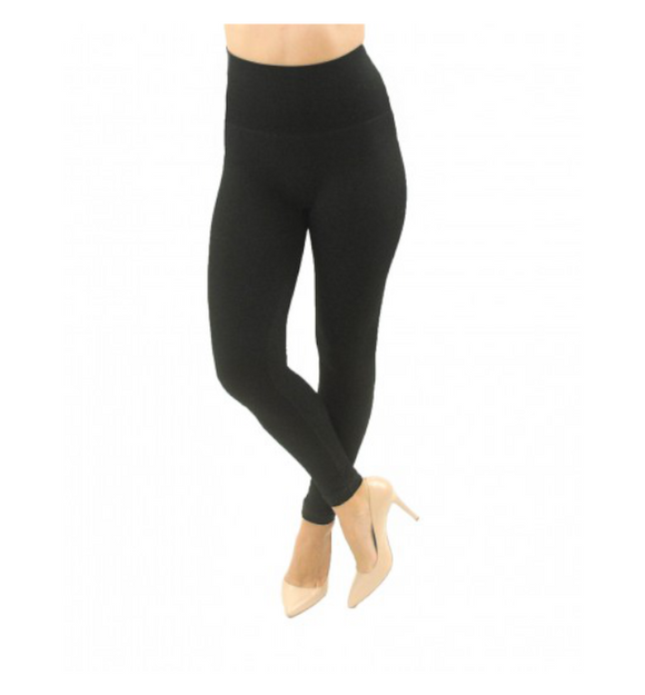 High-Waisted Jeggings - Hudson Square Boutique LLC