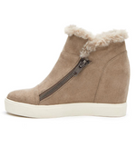 Matisse Later Days Sneaker Wedge