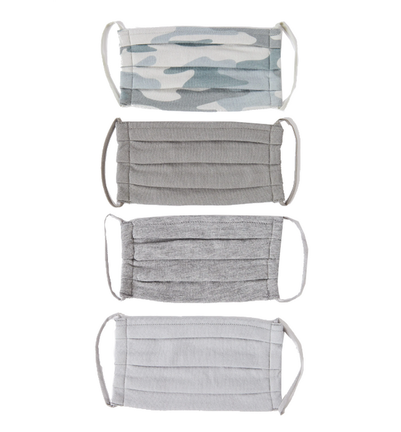 Unisex Reusable Face Masks - Hudson Square Boutique