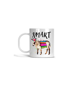 Sass Coffee Mug - Hudson Square Boutique