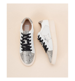 Seeing STARS Sneaker - Hudson Square Boutique LLC