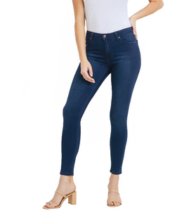 The Super Skinny JB Denim - Hudson Square Boutique