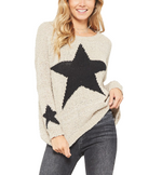 Looking like a STAR Sweater