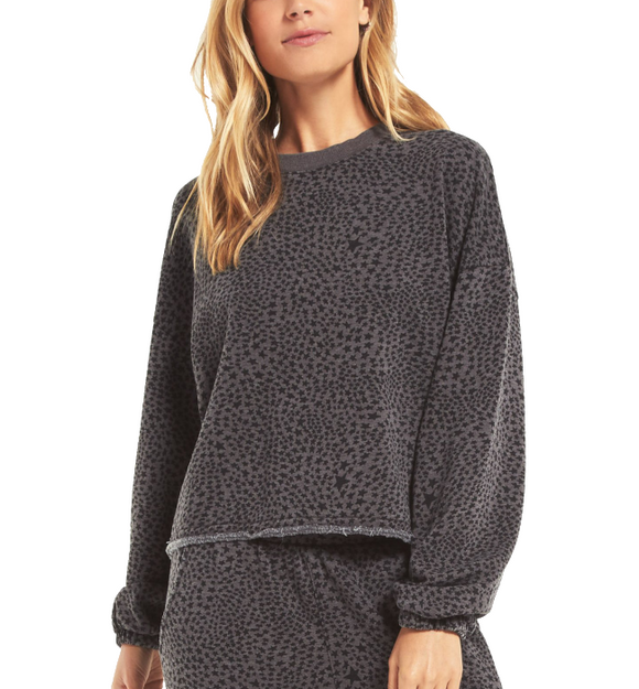 Cruise Stardust Sweatshirt - Hudson Square Boutique