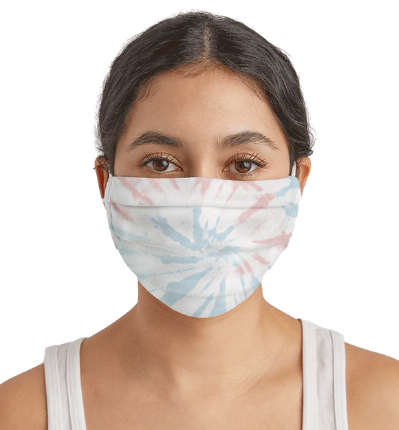 Reusable Face Mask - Hudson Square Boutique