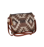 Western Clutch/Cross Body