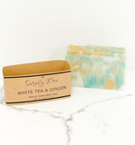 Handmade Bar Soap - Hudson Square Boutique