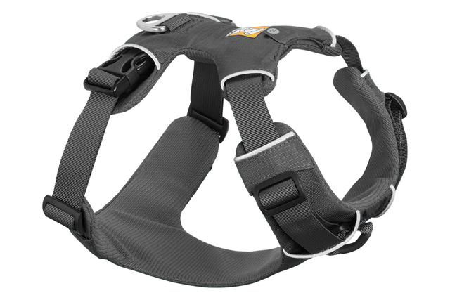 Front Range Harness- Grey