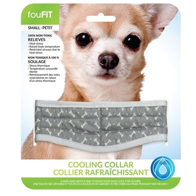 Cooling Collar - 3 Sizes!