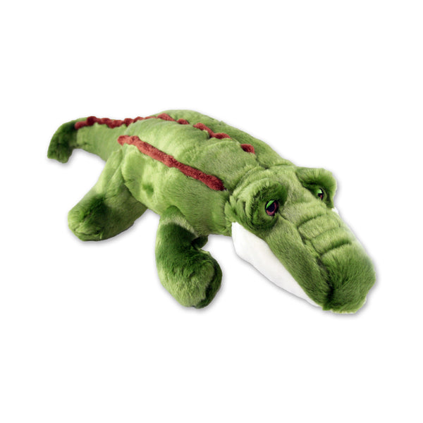 Georgia Gator Plush Toy