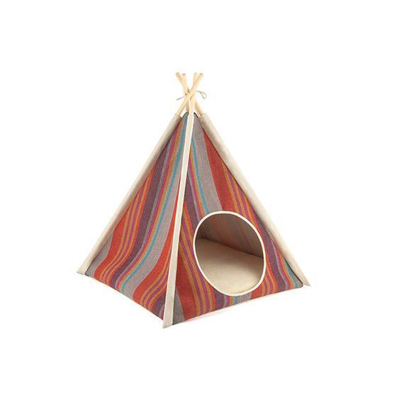 Desert Horizon Pet TeePee