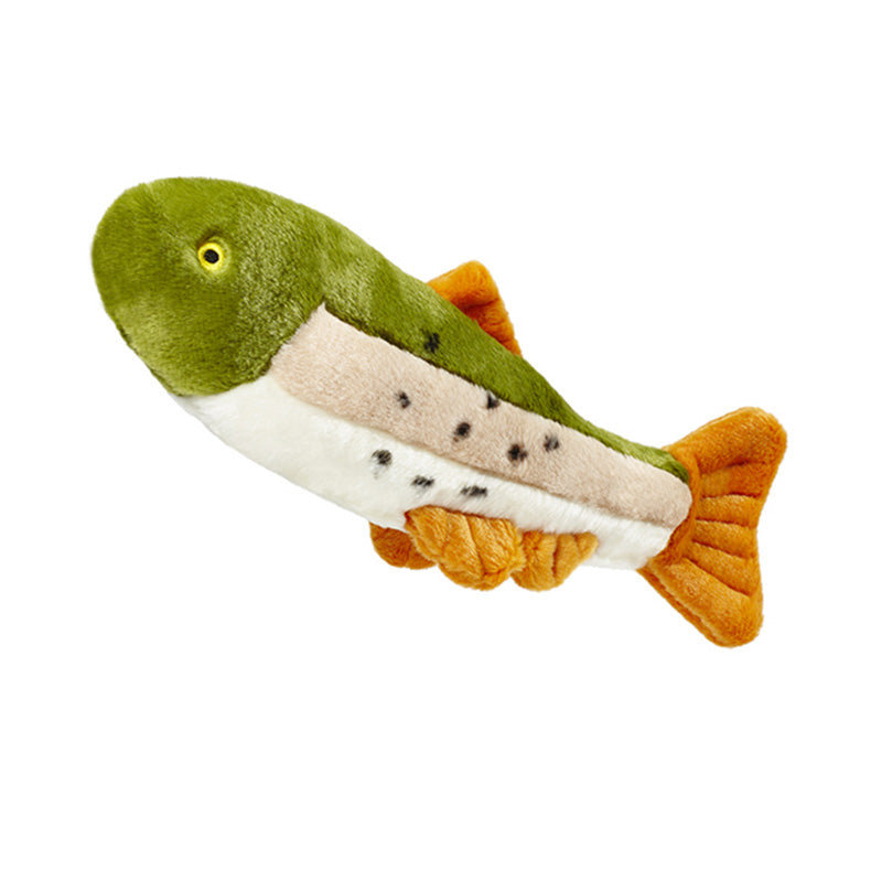 Trout Toy