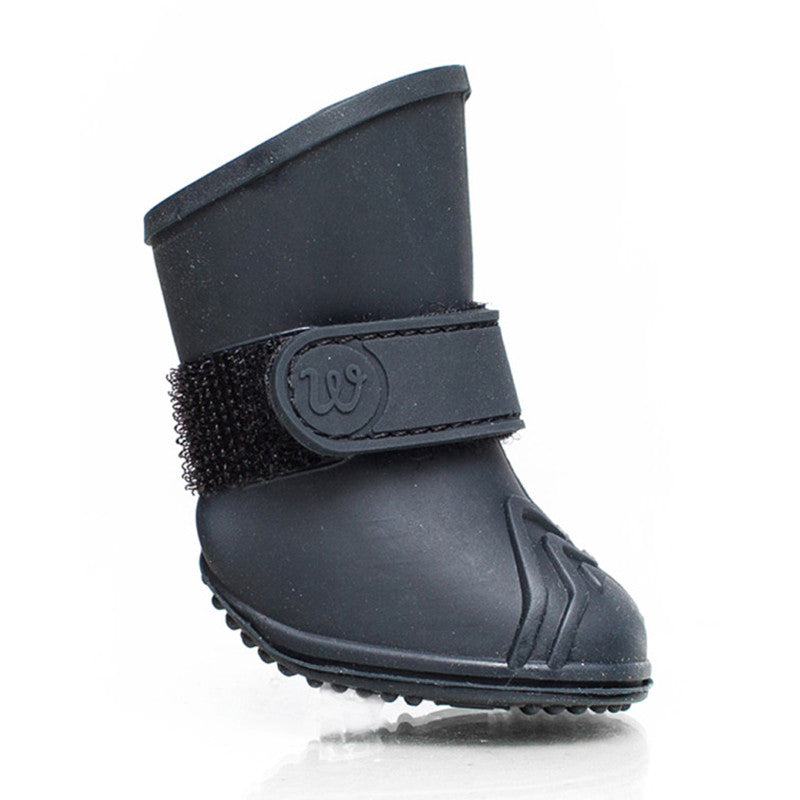 Wellies Boots - Black