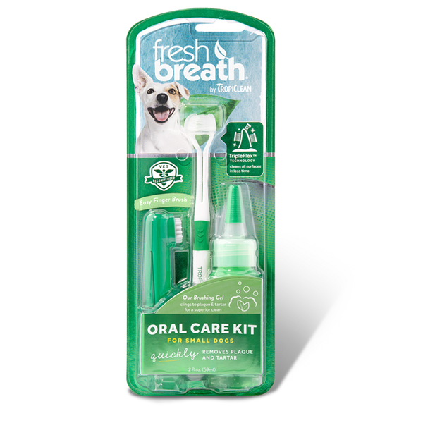 Oral Care Kit for Dogs