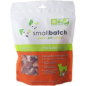 Small Batch Chicken Treats