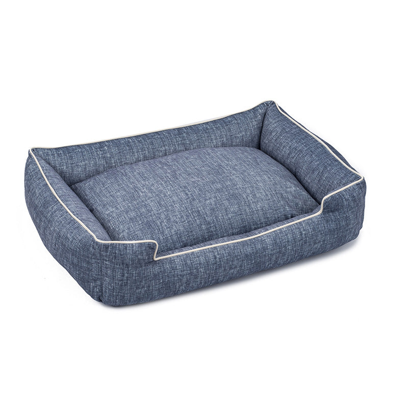 Stonewash Lounge Bed