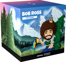 Bob Ross Hand over the Hero