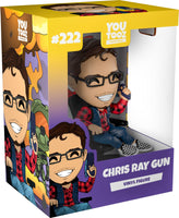 Chris Ray Gun