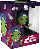 Elvis the Alien