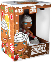 Gingerbread Creamy