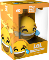 LOL emoji (US & Canada Only)