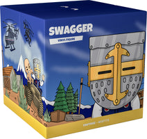 Swagger (1ft)