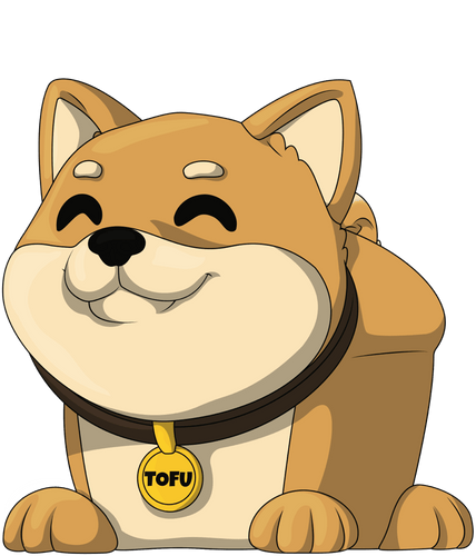 Concept of Tofu Chan