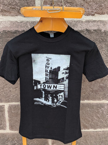 Doylestown County Theater Tee