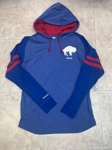 Buffalo Bills lightweight hoody