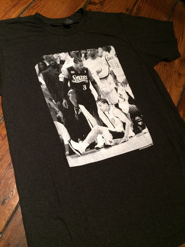 Allen Iverson Step Over Tee