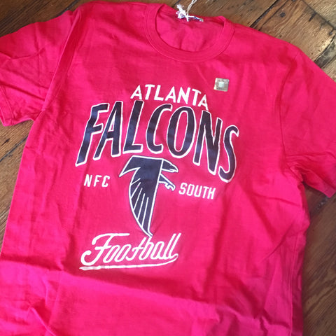 Retro Atlanta Falcons Junk Food Tee