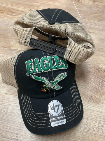 Retro Eagles Tuscaloosa Trucker Hat