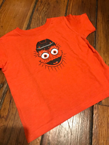 Kids Gritty Face