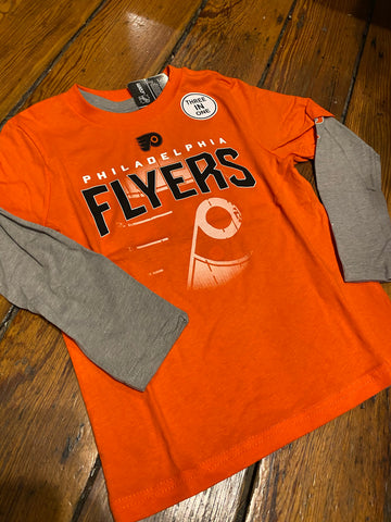 Kids Flyers 3 in 1 Tee