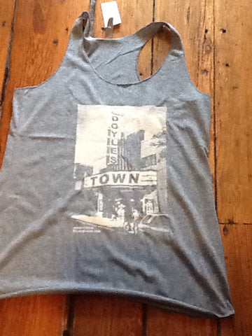 Doylestown Grey Tank