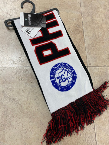 Sixers Scarf