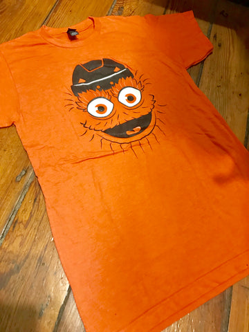 Gritty Face Mens Tee