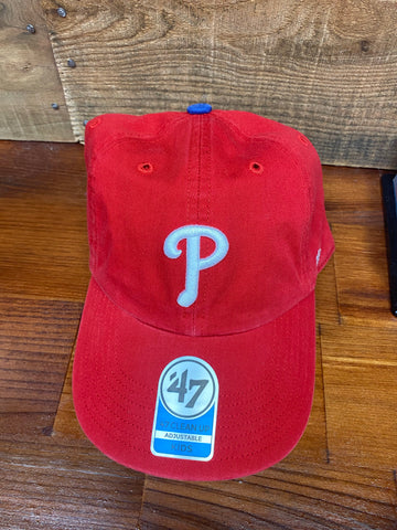 Phillies kids  adjustable hat