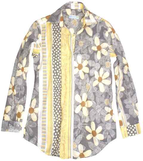 butter vertical tunic