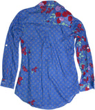 royal dream tunic
