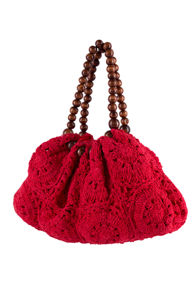 Small Handbag Crochet