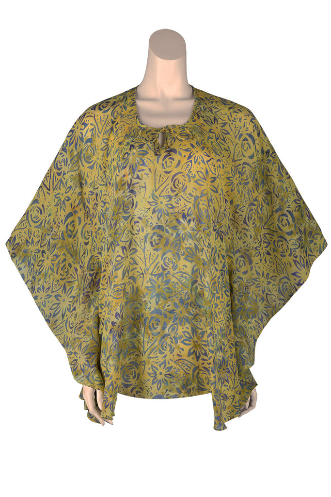 Short Kaftan Top